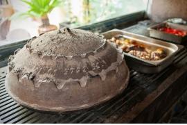 Delicije pod pekom u Kaptolskoj kleti
